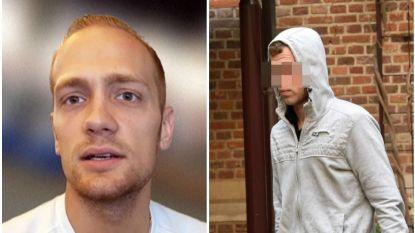Twintiger steekt Jelle (28) dood met schroevendraaier in centrum van Turnhout: vier jaar cel