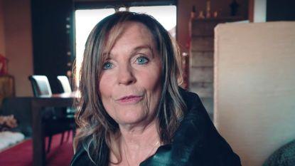 """Karen Boelaerts zong bijna alle dancenummers uit de jaren 90 in: """"Op het podium playbackte de zangeres dan op mijn stem"""""""