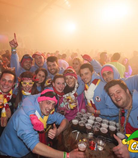 Carnabal in Schijndel gaat op herhaling