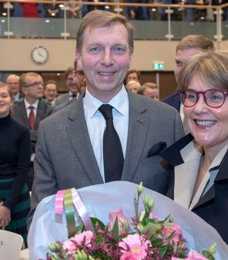 Kats vanaf 1 februari ook inwoner van Veenendaal