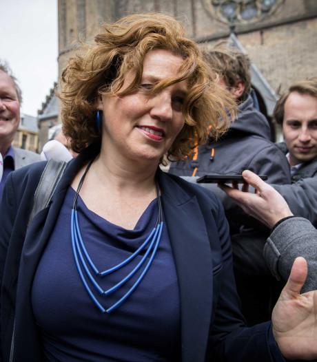 Coalitiepartijen zien geen gat in plan om xtc uit criminaliteit te halen