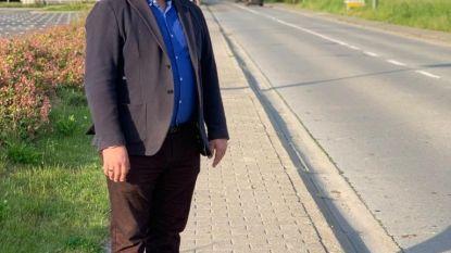 Vlaamse overheid helpt bij aanleg fietspad Kerkomsesteenweg