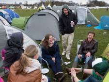 Geen euro's van kermis of camping, maar ook geen miljoenenstrop
