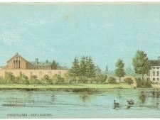 Gevangeniscomplex Wolvenplein moest wijken voor villa's, maar blijft (deels) behouden als rijksmonument