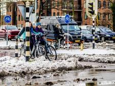 Teruglezen: De gevolgen van de hevige sneeuwval in het Groene Hart