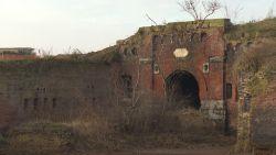 Historisch Fort Filips is vuilste plek van Vlaanderen