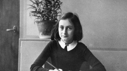 Satirisch studentenblad gaat grondig in de fout met bewerkte foto 'sexy' Anne Frank