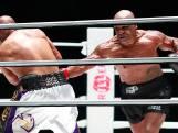 Bekijk hier de hoogtepunten van de wedstrijd Mike Tyson - Roy Jones Junior