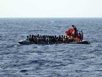 """Ngo slaat alarm: """"95 bootvluchtelingen dreigen te verdrinken nabij Malta"""""""