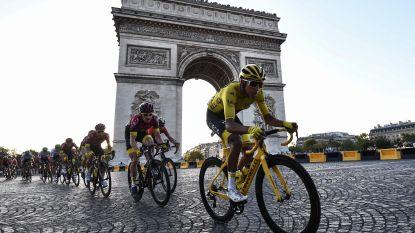 UCI bevestigt: Tour start op 29 augustus, Ronde van Vlaanderen wordt dit jaar zeker nog gereden
