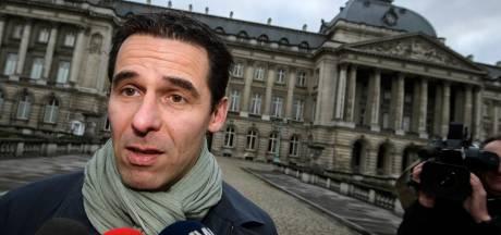 """La note De Wever-Magnette est """"l'antichambre du confédéralisme"""", selon Jean-Marc Nollet"""