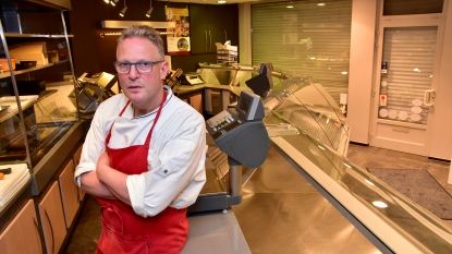 """Vader vermoorde slagerszoon helpt vandaag kist dragen op uitvaart: """"Bjorn ben ik kwijt. Onze zaak mag niet volgen"""""""