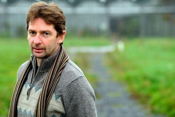 voetbalanalist Wim De Coninck