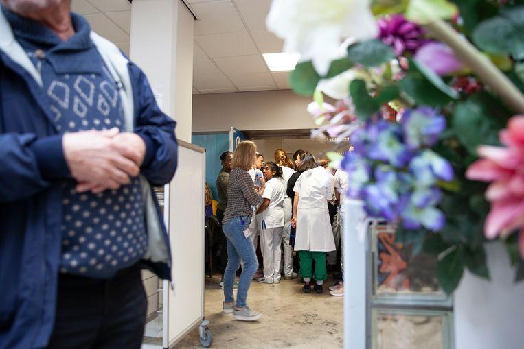 Medisch Centrum Zuiderzee. Beeld Harry Cock/de Volkskrant