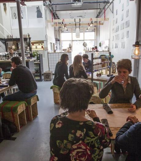 Geen banale etenswaar tijdens DDW in Eindhoven