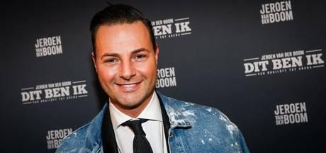 Gewonde Fred van Leer doet mysterieus over eigen ziekenhuisopname