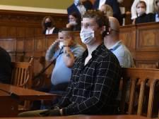 OM wil atleet Roelf B. en schoolvriend terug in de cel: 'Gevaar dat ze Hongarije ontvluchten'