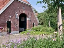 Alternatief Open Tuinenweekend Groei & Bloei maand later bij 16 tuinen in Berkelland en Haaksbergen