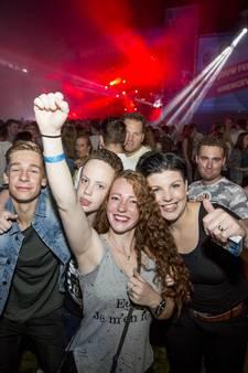 Zo beleven 3 vriendengroepen Kensington in Hengevelde