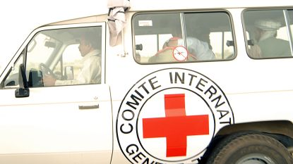 28 mensen weg bij internationale Rode Kruis om seksueel wangedrag