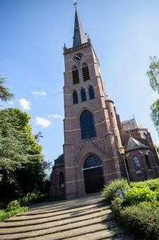 Herbestemming kerk Oerle op losse schroeven