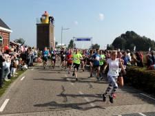 Flinke subsidie voor Vestingloop in Willemstad