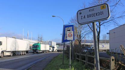 Industriezone Broekooi krijgt voet- en fietspaden (en wordt zone 30)