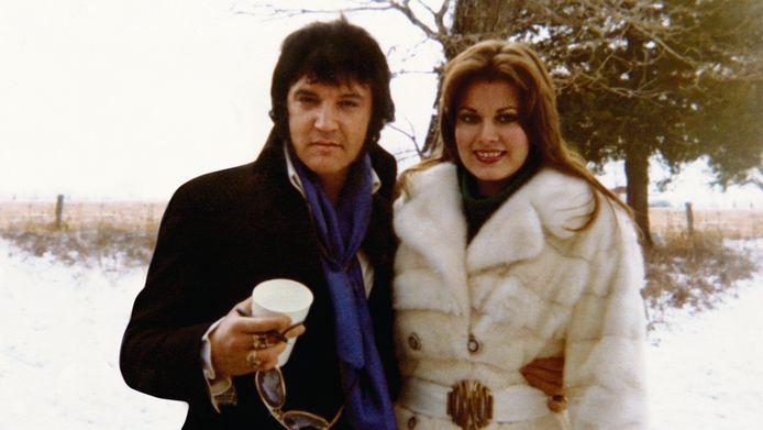 Laatste liefde van Elvis Presley komt voor uniek bezoek naar Uden ...