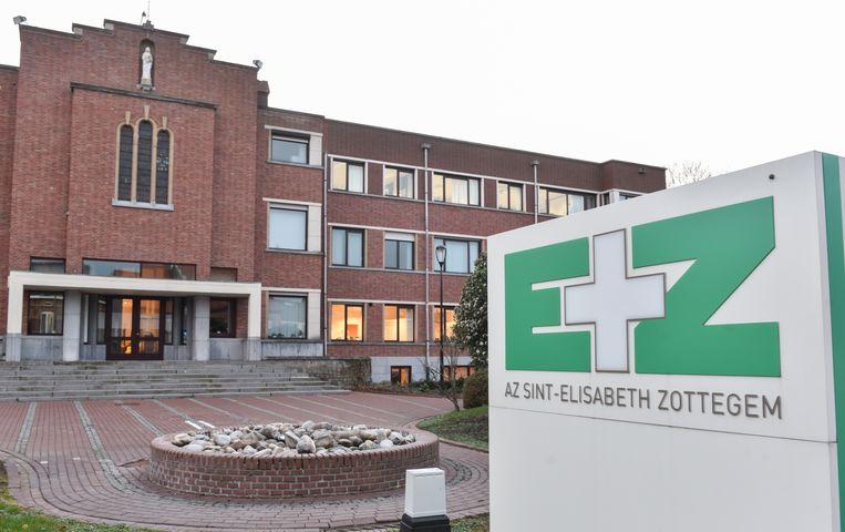 """Algemeen Ziekenhuis """"Sint-Elisabeth"""" Zottegem"""