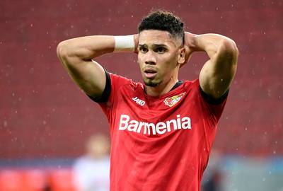Bosz slikt forse tegenvaller in aanloop bekerfinale: knieblessure voor Paulinho