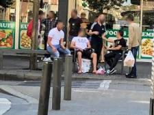 """Politie houdt actie tegen drugsoverlast in Korte Zavelstraat: """"Winkeliers zien omzet dalen"""""""