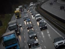 Vrachtauto's moeten meer betalen op Duitse wegen, tenzij ze rijden op gas of elektriciteit