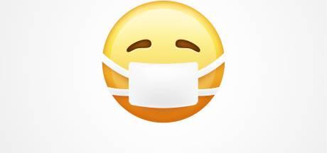Deze emoji wordt massaal gebruikt tijdens coronatijdperk