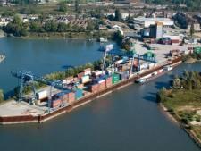 Grensgemeenten: maak werk van logistieke 'XXL- hotspot'
