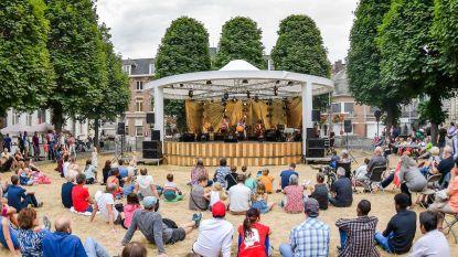 """Stad Leuven trapt 'De zomer van 2020' af: """"Van De Groten Hof tot Leuven Plage maar ook concert van De Kreuners"""""""