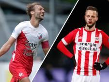 Klaiber en Janssen verlengen, oude bekende Ramselaar keert terug naar FC Utrecht