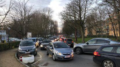 """Lange files richting Winter in Oostende: """"Als het centrum echt vol zit, sluit de politie de binnenstad af voor het verkeer"""""""