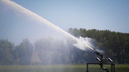 Captatieverbod in Nieuwsluisbeek door aanhoudende droogte