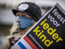 Kick Out Zwarte Piet walgt van 'racistische' Facebookpost CDA-medewerker: 'Wij zijn sprakeloos'