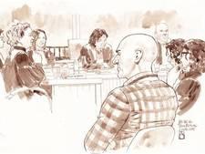 Jos de G. 5 jaar de cel in voor verkrachten Nicole van den Hurk, vrijspraak voor doodslag (video)