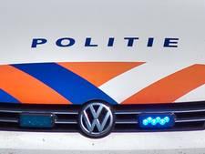 Politie staakt achtervolging Audi op A67: snelheid te hoog
