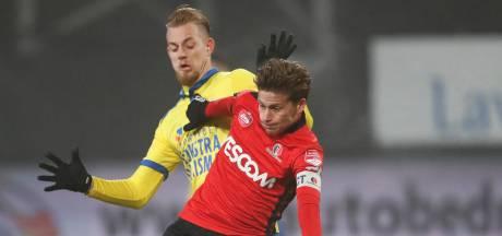 Machteloos Helmond Sport lijdt tegen Cambuur elfde seizoensnederlaag