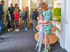 Maashorstschool Uden schiet vlot uit de startblokken in nieuw onderkomen