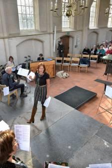 Groesbeekse kerk zingt mee met The Eagles en Stealers Wheel
