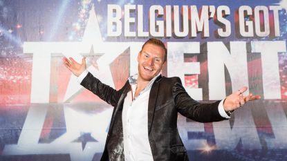 """Ex-winnaar Michael Lanzo opzij gezet door 'Belgium's Got Talent': """"Ik ben diep teleurgesteld"""""""