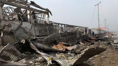 Dodentol bij aanslag op Britse beveiligingsfirma in Kabul loopt op: 15 doden, 29 gewonden