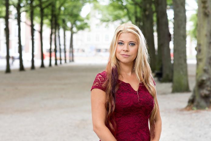Lisa Westerveld