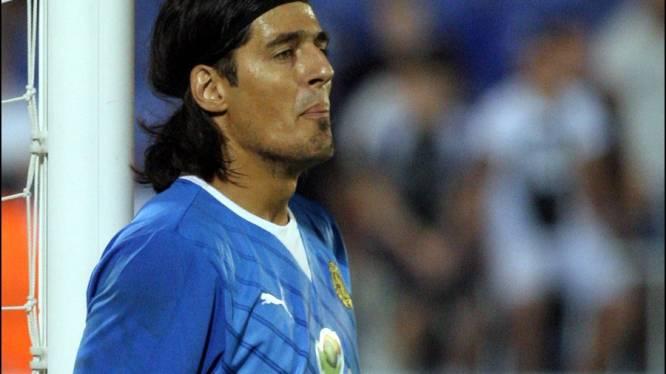 Keeper Limassol penaltyspecialist