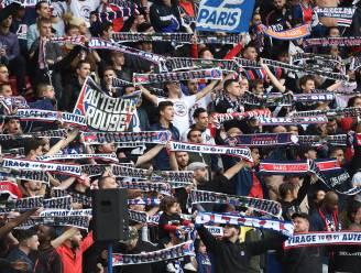Franse clubs laten vanaf 11 juli opnieuw 5.000 mensen toe op de tribunes