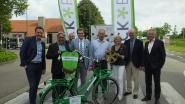 """Eddy Planckaert is opnieuw peter van de BinckBank Tour: """"De rit Aalter-Aalter wordt een groot wielerfeest"""""""